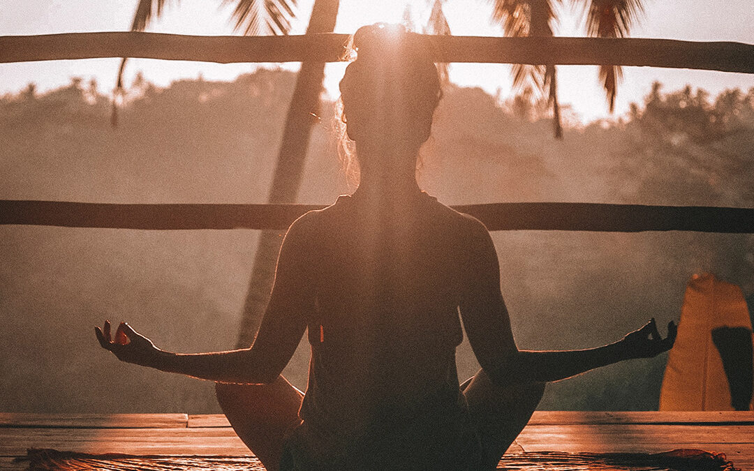 The less than obvious reasons to practice yoga